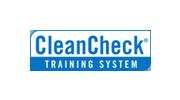 CleanCheck® Sistema de Treinamento